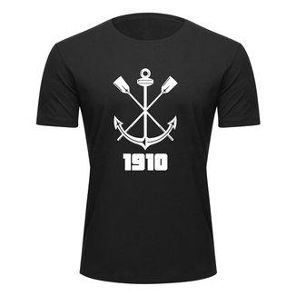 Camiseta Corinthians 1910 Masculina