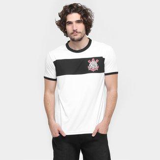 Camiseta Corinthians Basic Masculina