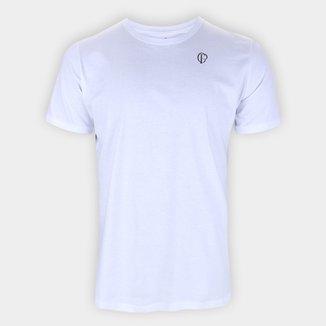Camiseta Corinthians Básica Masculina
