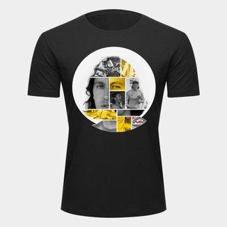 Camiseta Corinthians Cássio Masculina