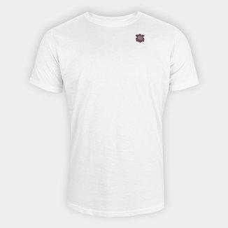 Camiseta Corinthians Emblema Masculina