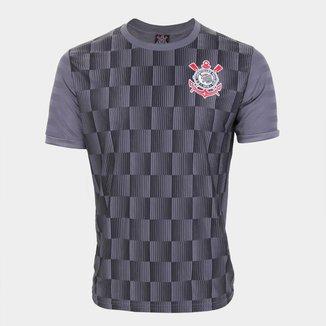 Camiseta Corinthians Flag Masculina