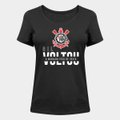 Camiseta Corinthians Gil I Feminina
