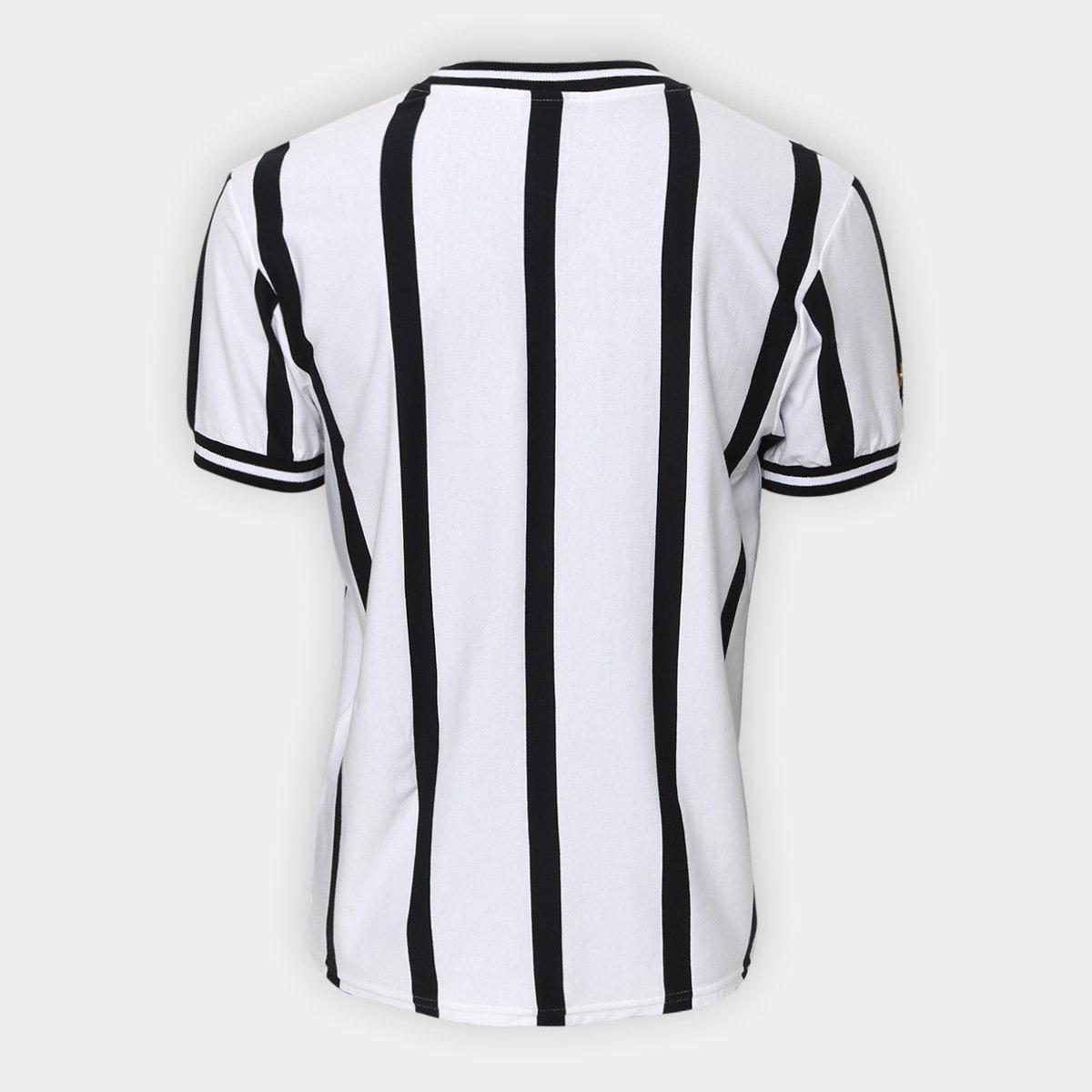 Camiseta Corinthians Réplica 1971 Masculina  Camiseta Corinthians Réplica  1971 Masculina ... 1bac2697a8f49