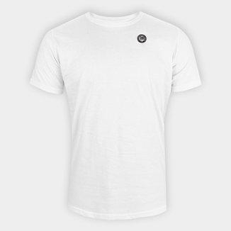 Camiseta Corinthians Retrô Masculina