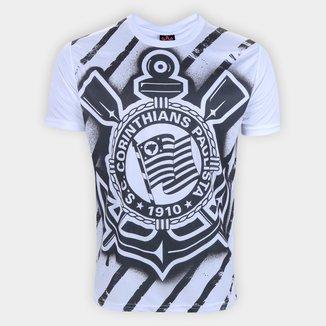 Camiseta Corinthians Smith Masculina