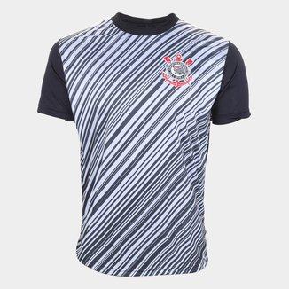 Camiseta Corinthians Stroke Masculina