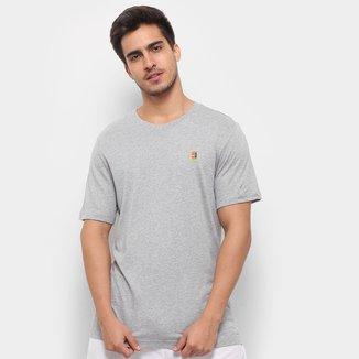 Camiseta Nike Court Heritage Masculina