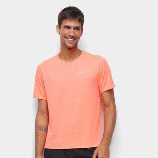 Camiseta Nike Dri-Fit Miller Rule Masculina