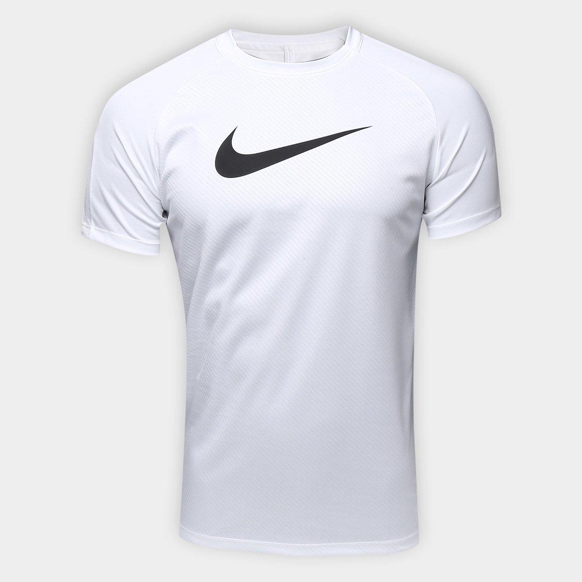 Camiseta Nike Dry Academy Top SS GX2 Masculina - Compre Agora  5cfaf9024e86c