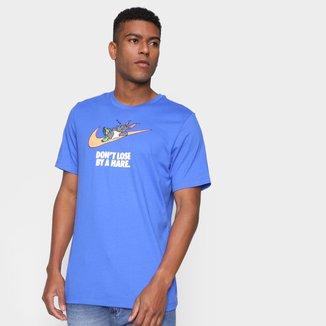 Camiseta Nike Hare Masculina