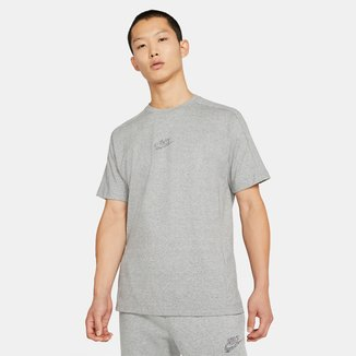 Camiseta Nike Sportwear Jersey Pontilhado Masculina
