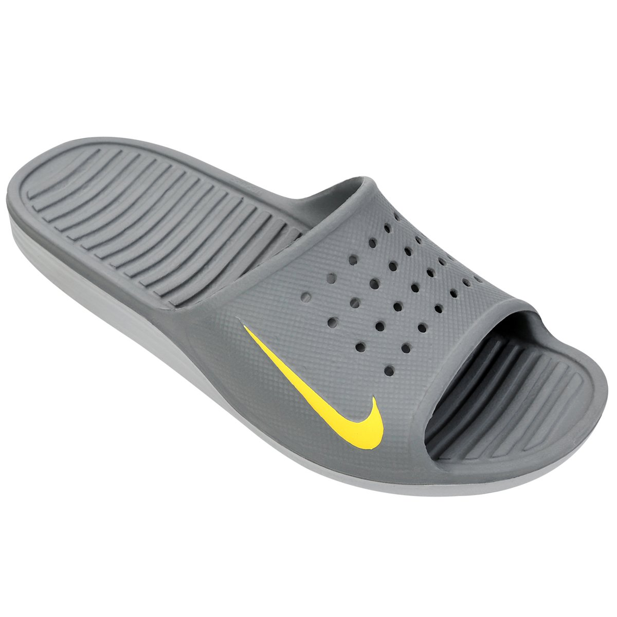 c08fdf9cc4 Chinelo Nike Solarsoft Slide - Compre Agora