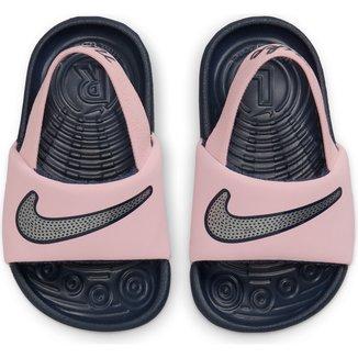 Chinelo Slide Infantil Nike Kawa Se 2