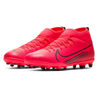 Chuteira Campo Infantil Nike Mercurial Superfly 7 Club FG