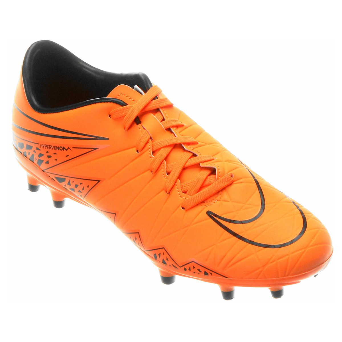 ec7ee7bf75 Chuteira Campo Nike Hypervenom Phelon 2 FG Masculina - Compre Agora ...