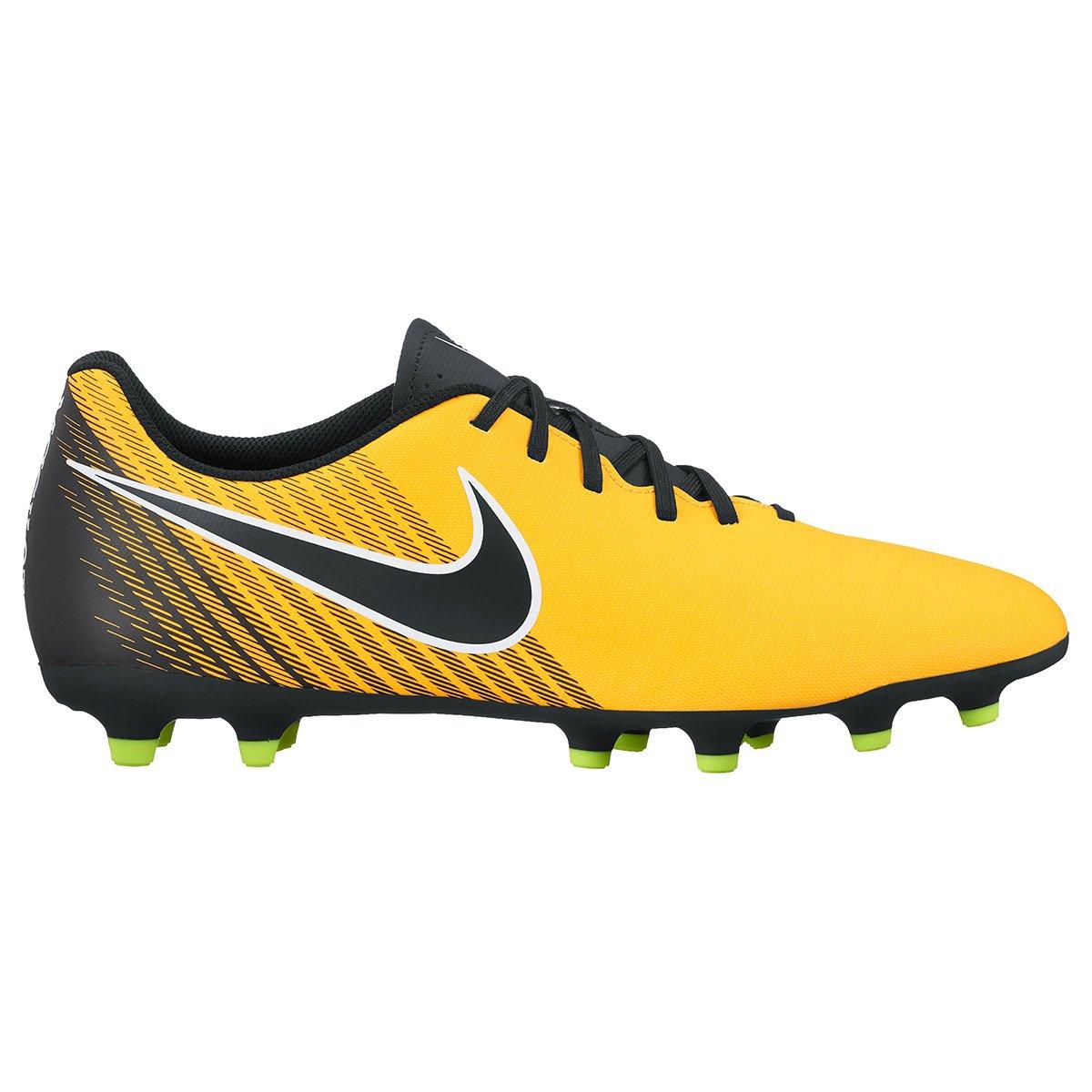 1fc6cef9088bc Chuteira Campo Nike Magista Ola II FG - Compre Agora