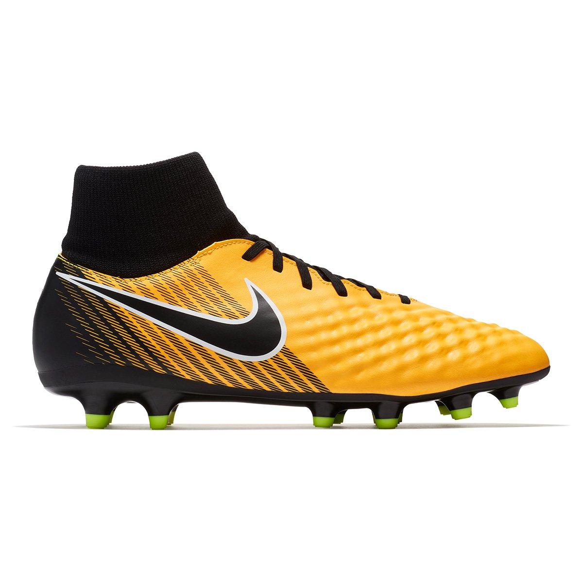 3e4b71b56a Chuteira Campo Nike Magista Onda 2 DF FG - Compre Agora