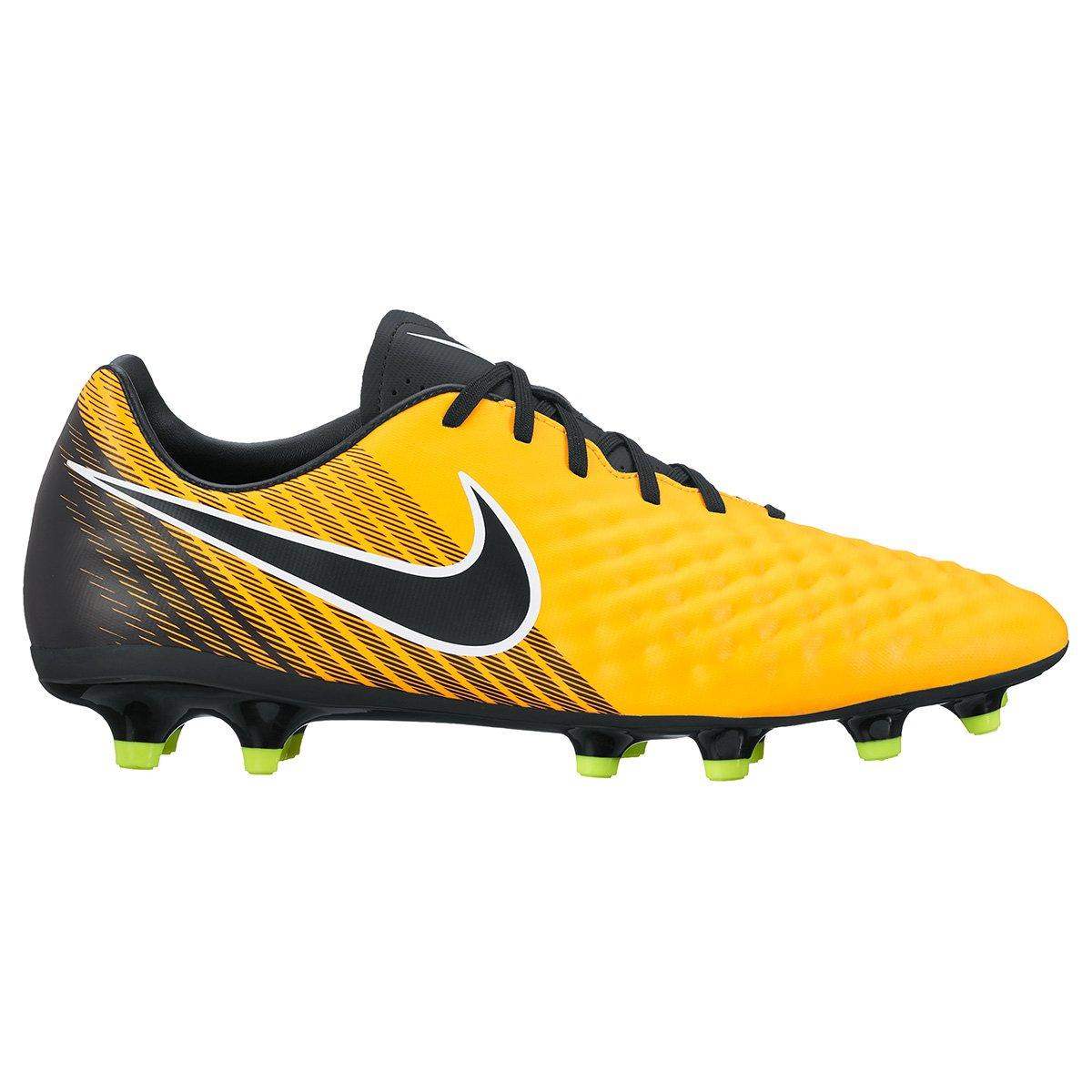 Chuteira Campo Nike Magista Onda II FG - Compre Agora  0417cf9ab07db