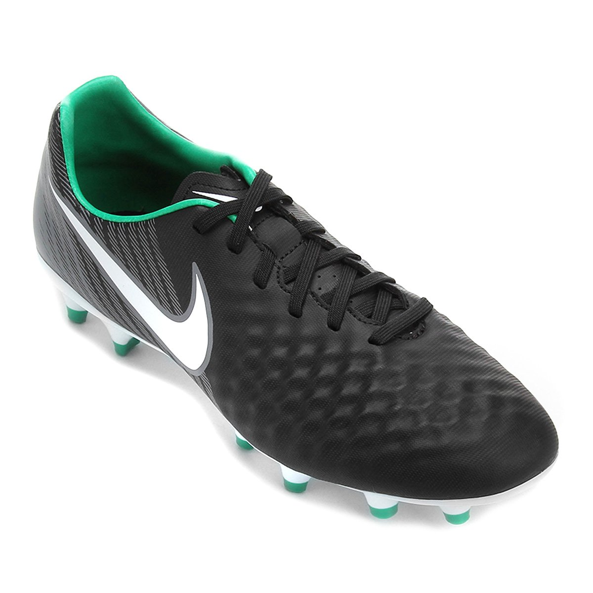Chuteira Campo Nike Magista Onda II FG - Compre Agora  36b4643b781b0