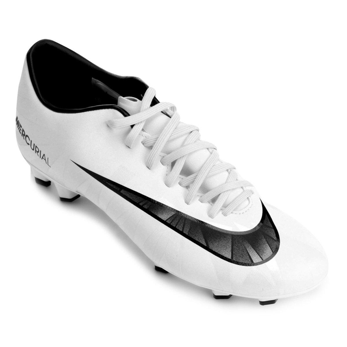 e0532c5b416be Chuteira Campo Nike Mercurial Victory 6 CR7 - Compre Agora