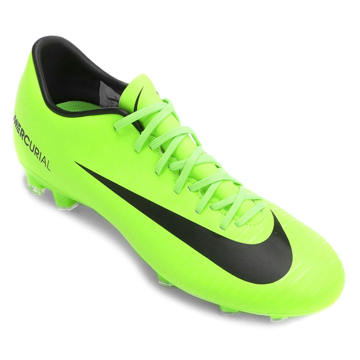 925fdcde094a0 Chuteira Campo Nike Mercurial Victory 6 FG - Compre Agora