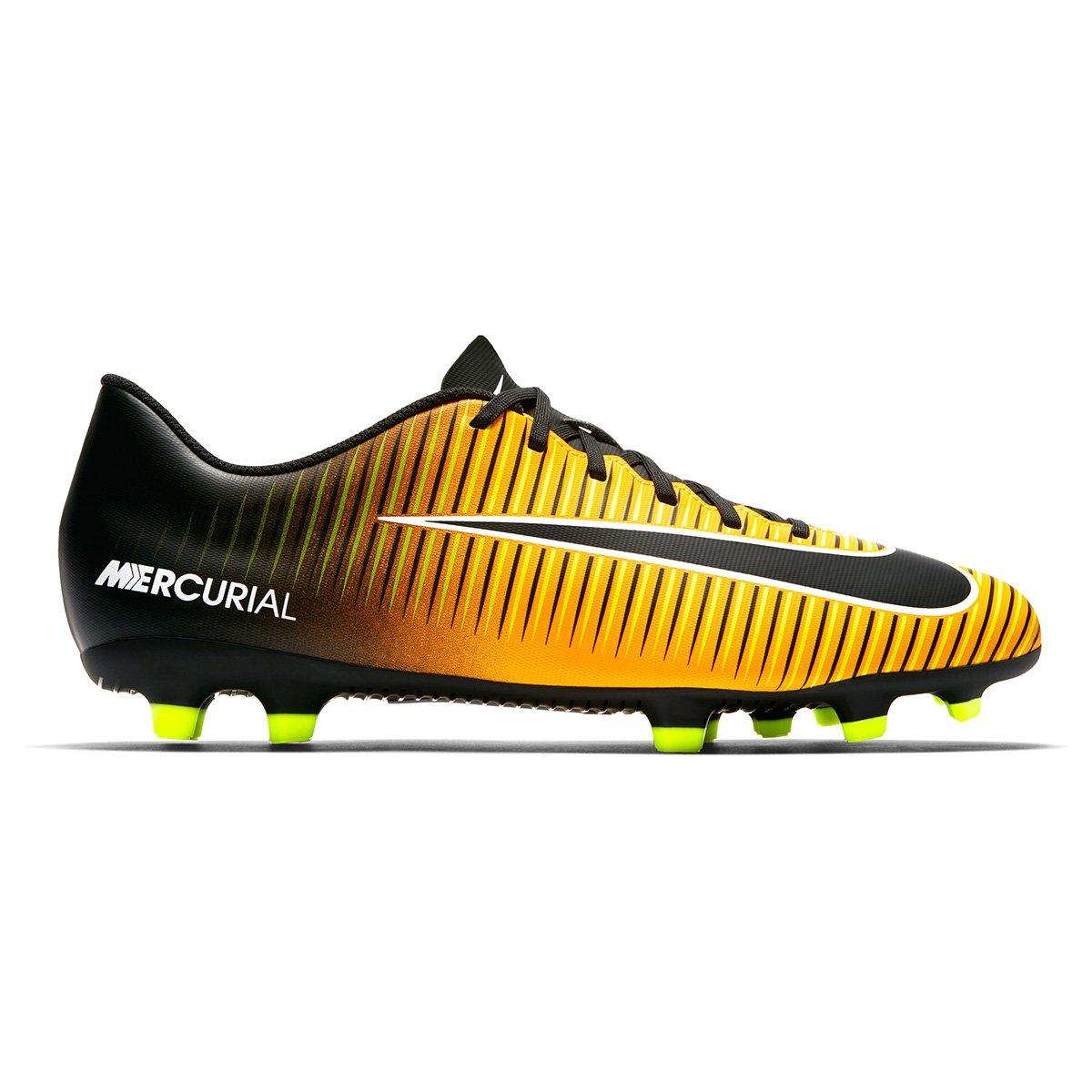 01961ccb37c61 Chuteira Campo Nike Mercurial Vortex 3 FG - Compre Agora