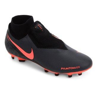 Chuteira Campo Nike Phantom Vision PRO DF FG