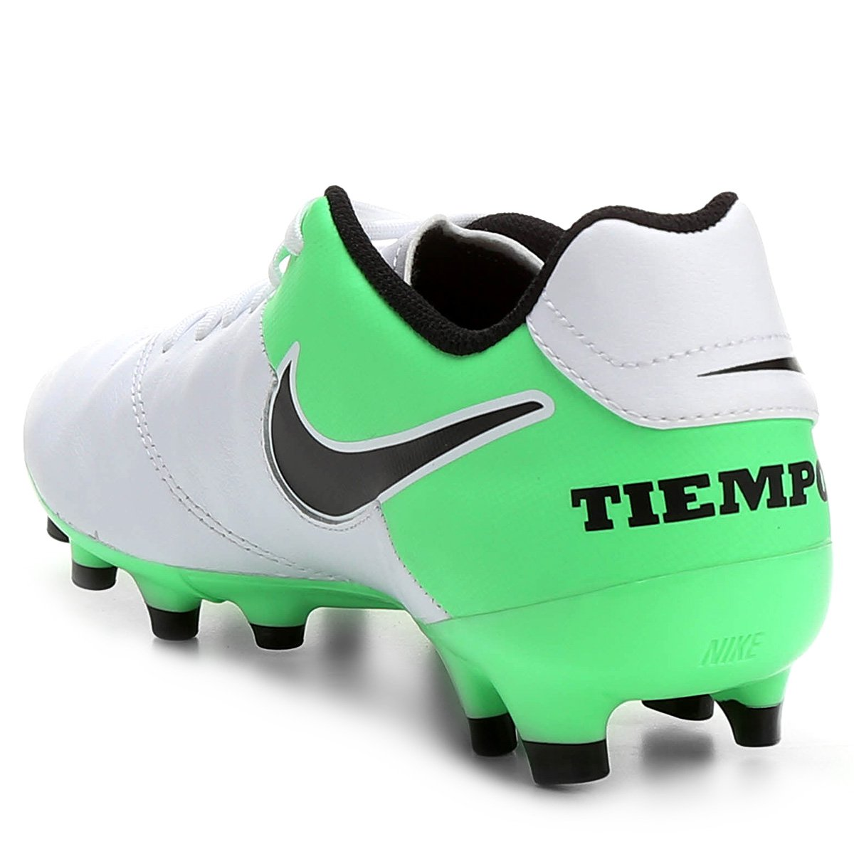 cb414d0c94 Chuteira Campo Nike Tiempo Genio 2 Leather FG - Compre Agora