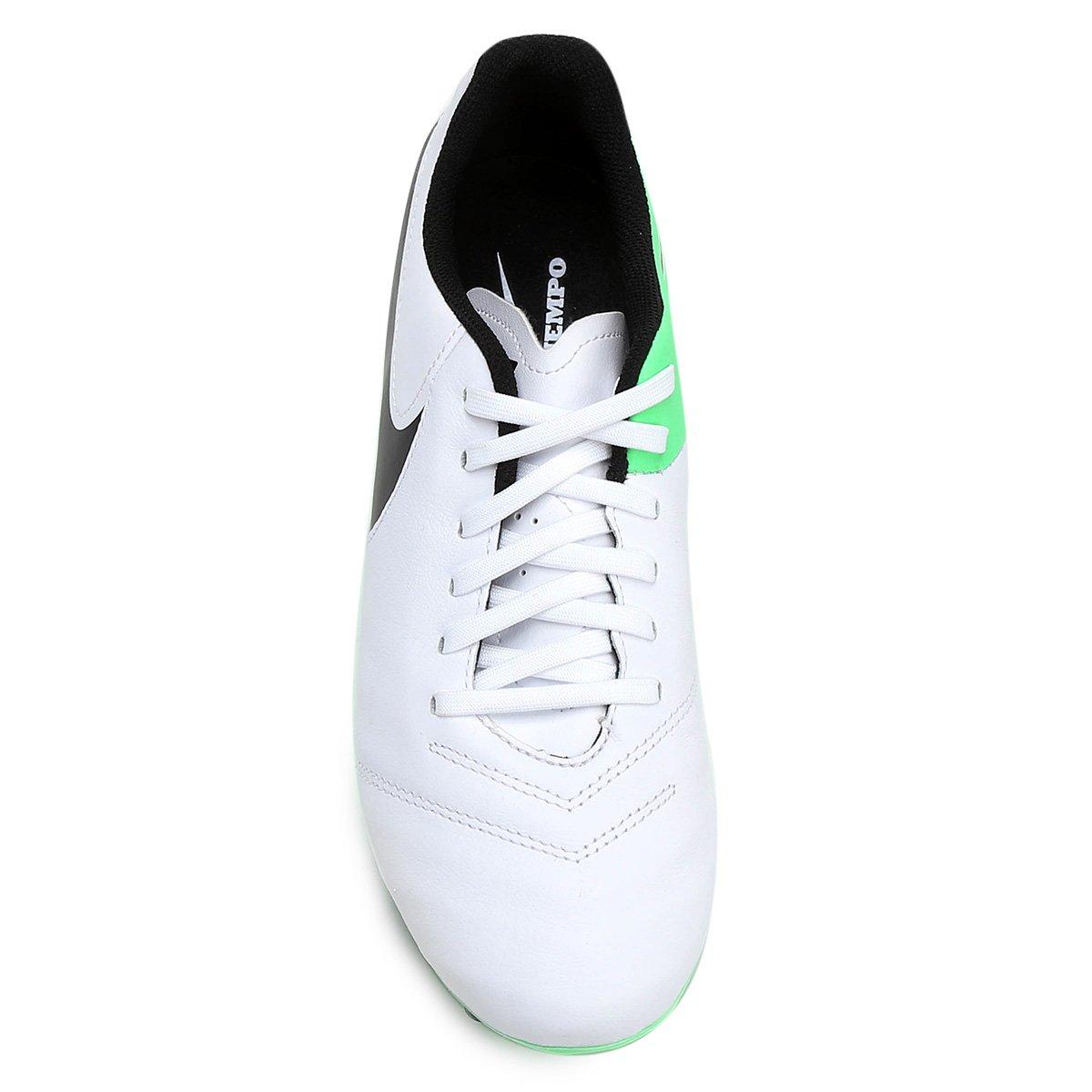 650ad4407d Chuteira Campo Nike Tiempo Genio 2 Leather FG - Compre Agora