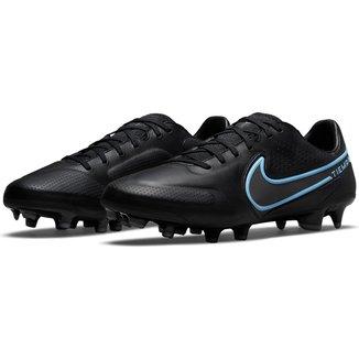 Chuteira Campo Nike Tiempo Pro