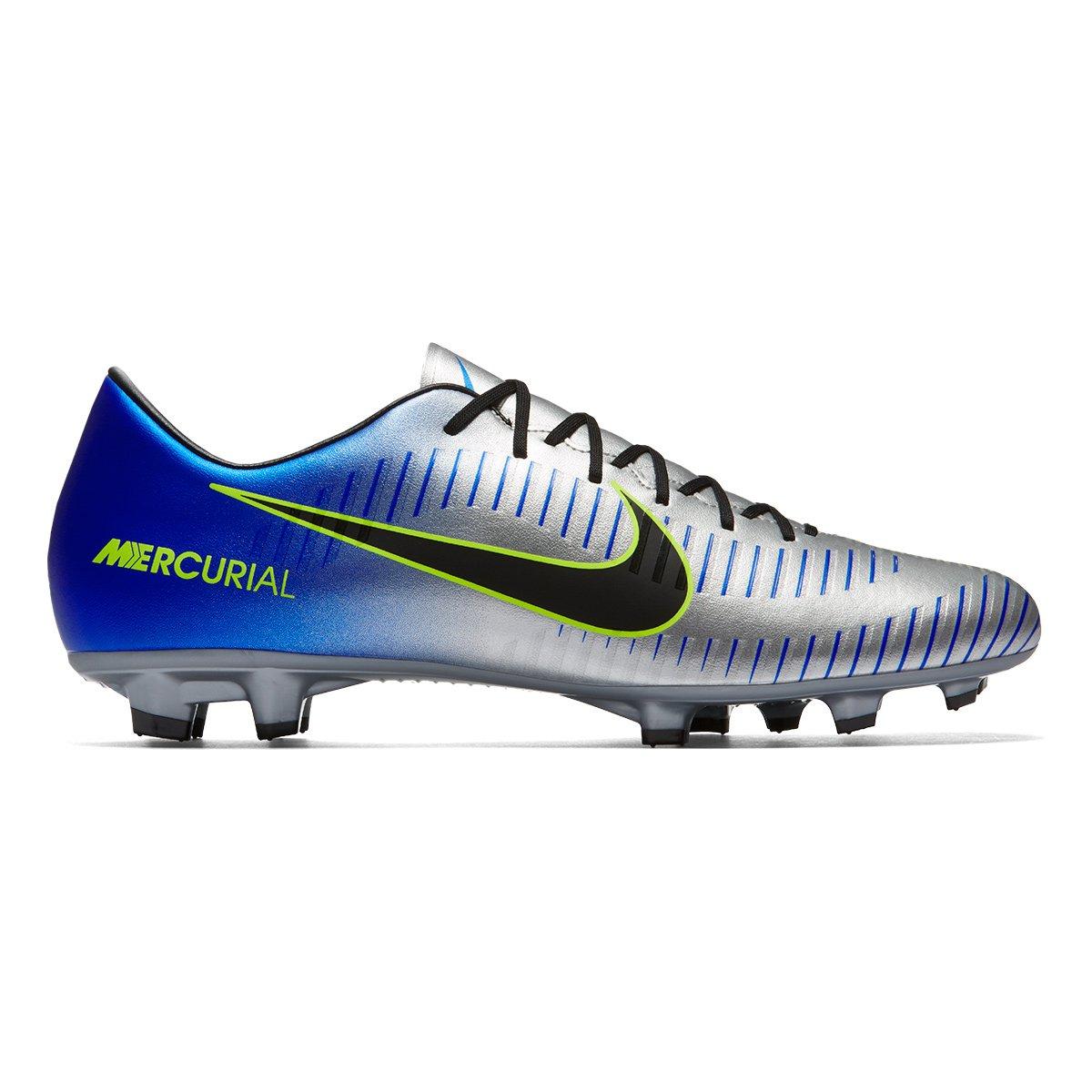 565e59a5a Chuteira Campo Nike Victory 6 Neymar Jr FG