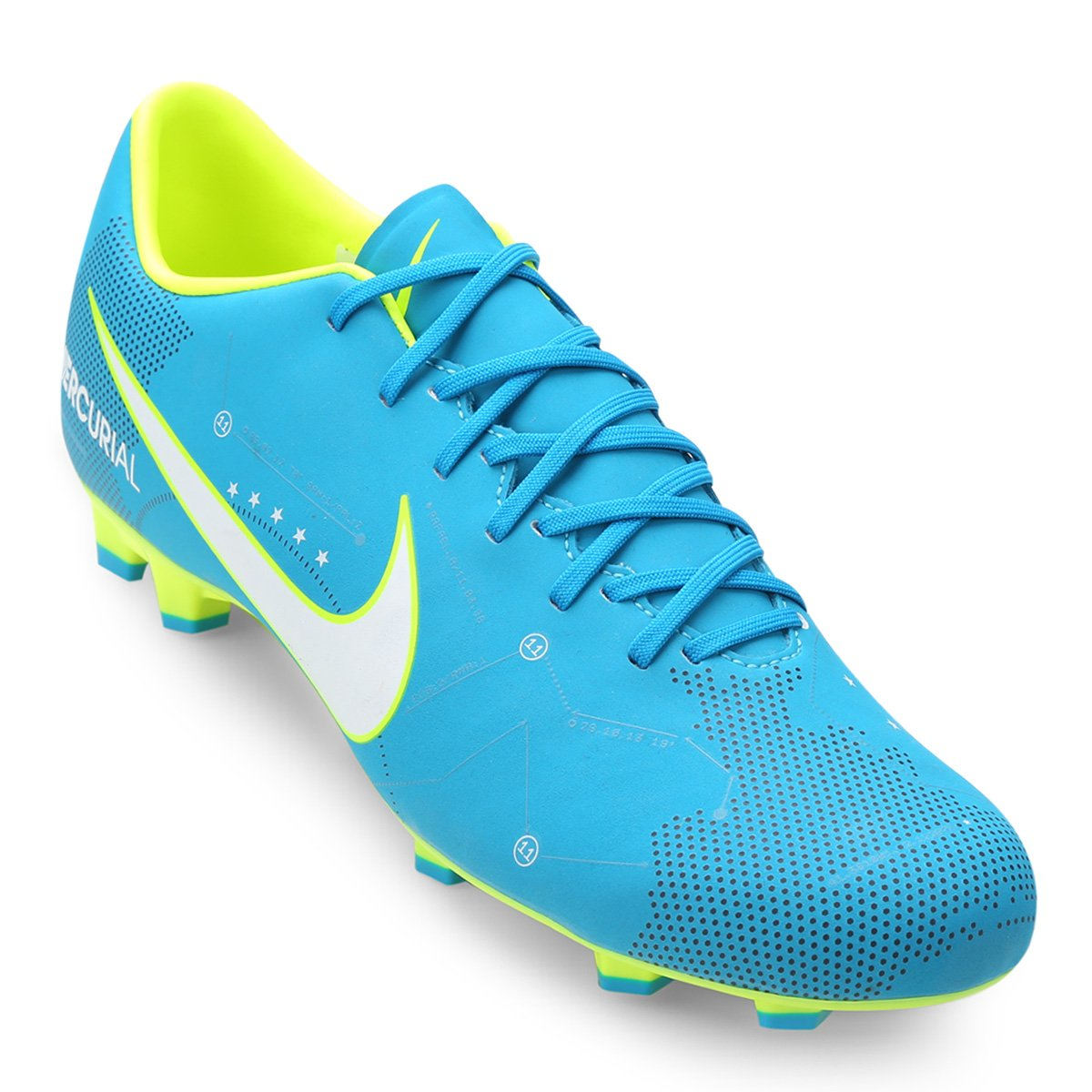 8bd97847000bb Chuteira Campo Nike Victory 6 Neymar Jr FG | Shop Timão