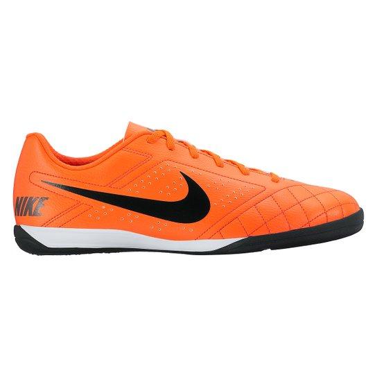 Chuteira Futsal Nike Beco 2 Futsal - Laranja
