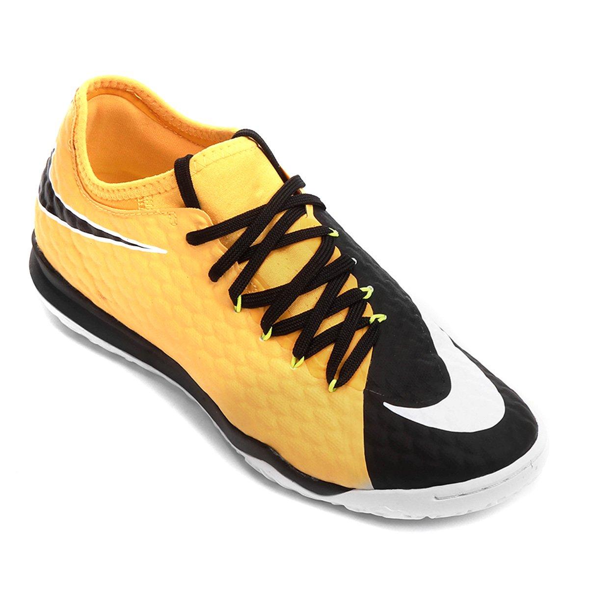Chuteira Futsal Nike Hypervenom Finale 2 IC - Compre Agora  ae4bf137ef1