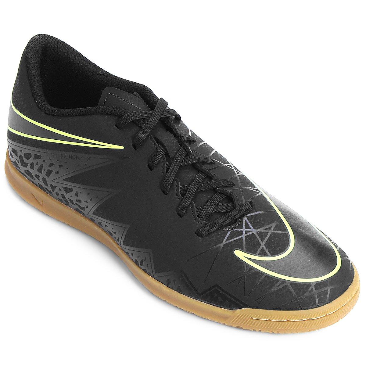 1046688f6b175 Chuteira Futsal Nike Hypervenom Phade 2 IC   Shop Timão