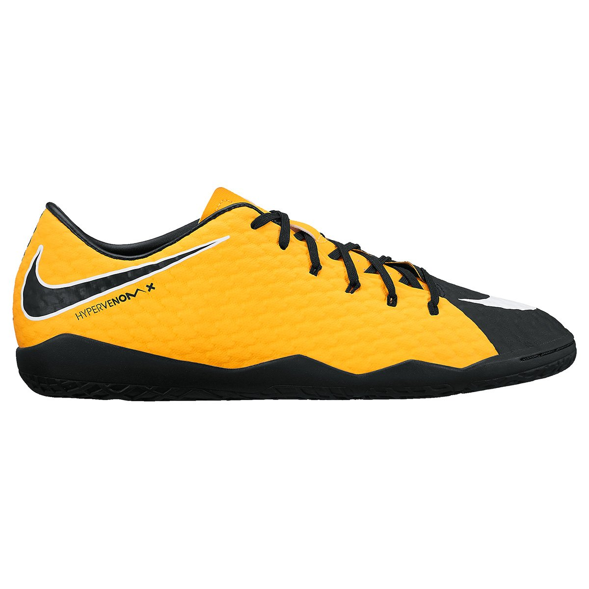 Chuteira Futsal Nike Hypervenom Phelon 3 IC - Compre Agora  7da4d621056e8