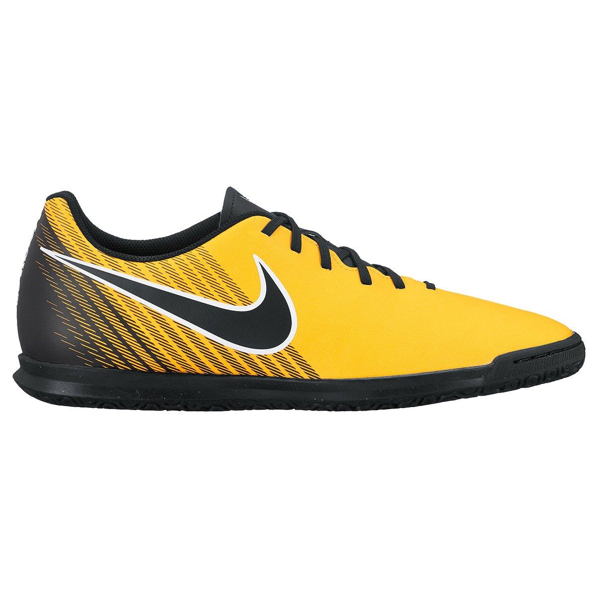 24ed01194c Chuteira Futsal Nike Magista Ola II IC