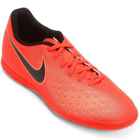 Es decir Presunción Trueno  Chuteira Futsal Nike Magista Ola II IC | Shop Timão