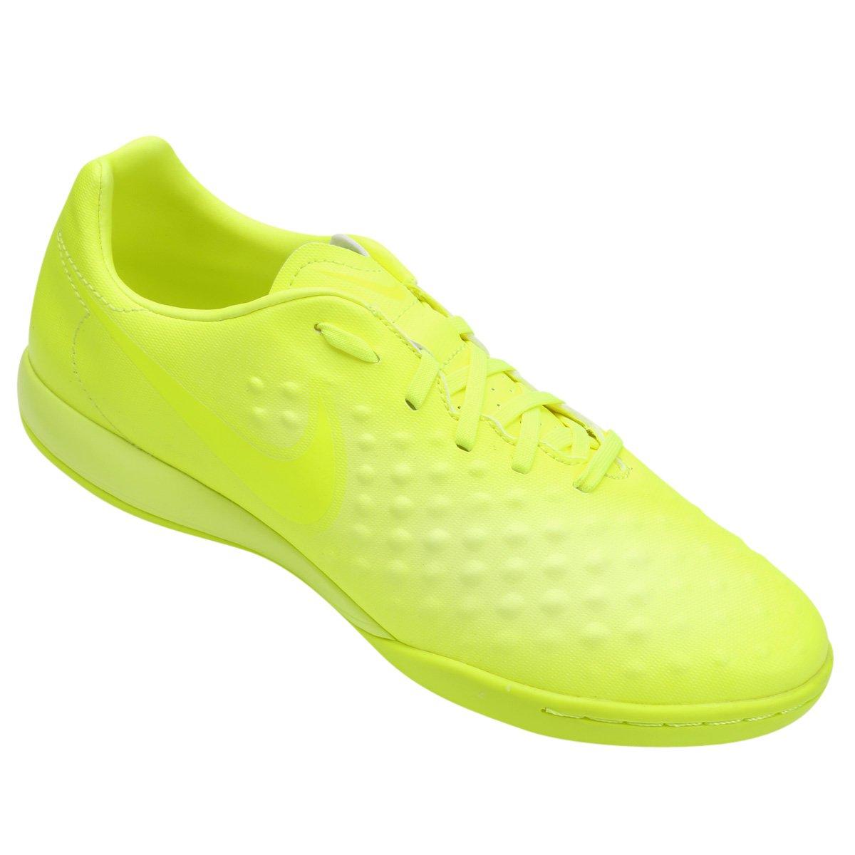 Chuteira Futsal Nike Magista Onda II IC - Compre Agora  1e36e5fc3c53a