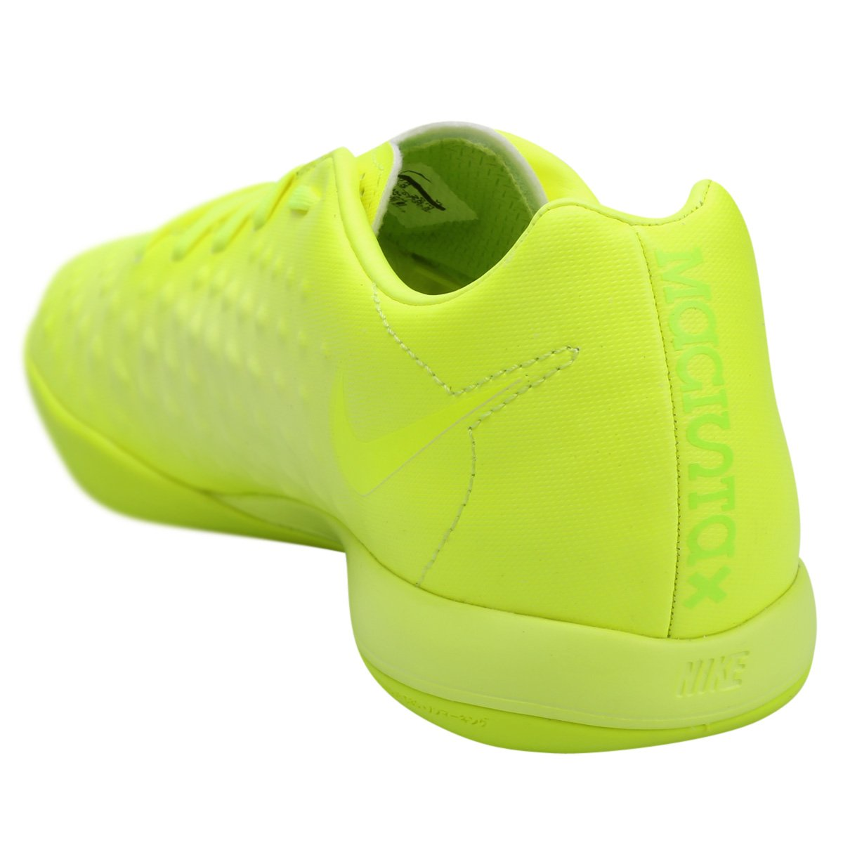 4d90f3c837 Chuteira Futsal Nike Magista Onda II IC - Compre Agora