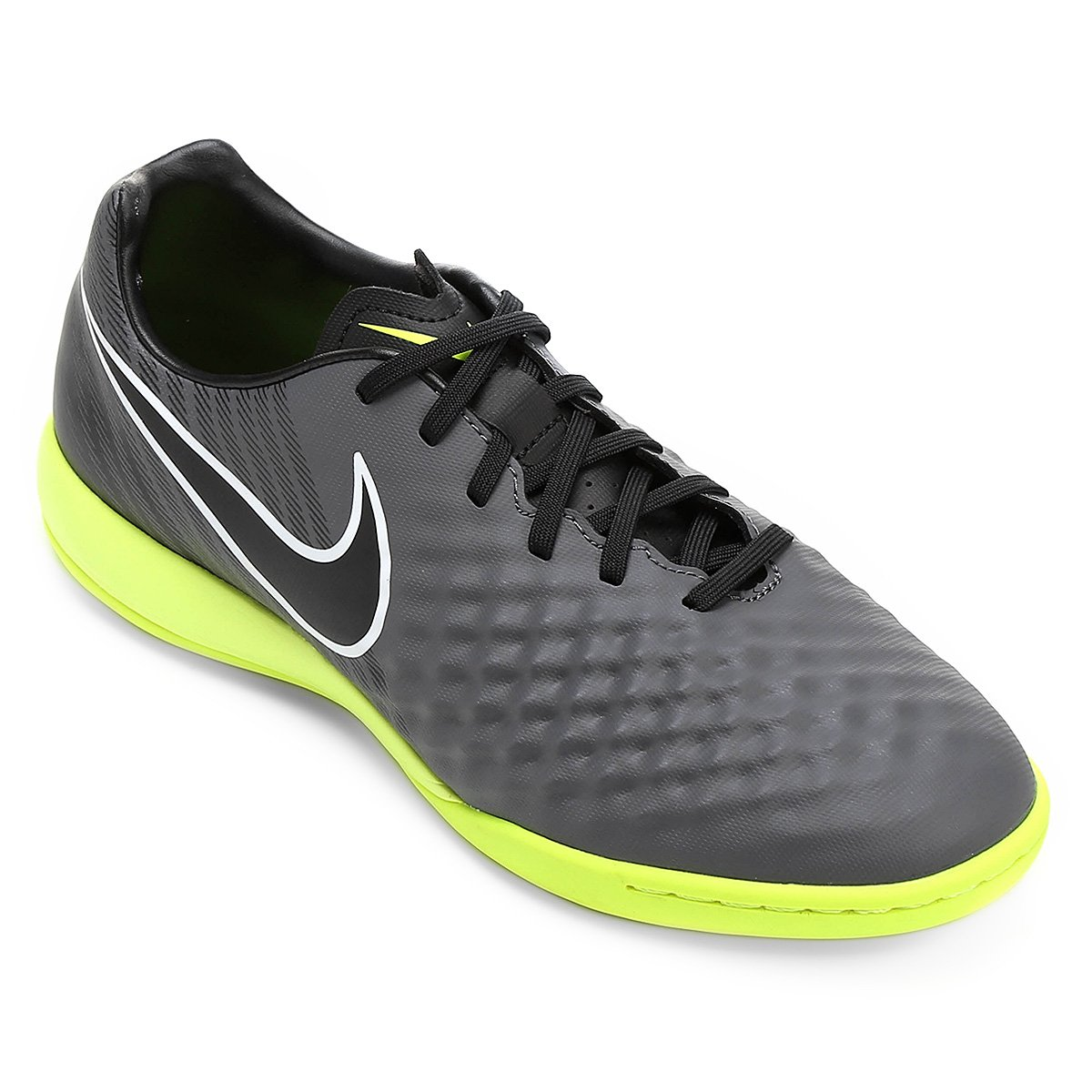 Perímetro Motear vacío  Chuteira Futsal Nike Magista Onda II IC | Shop Timão