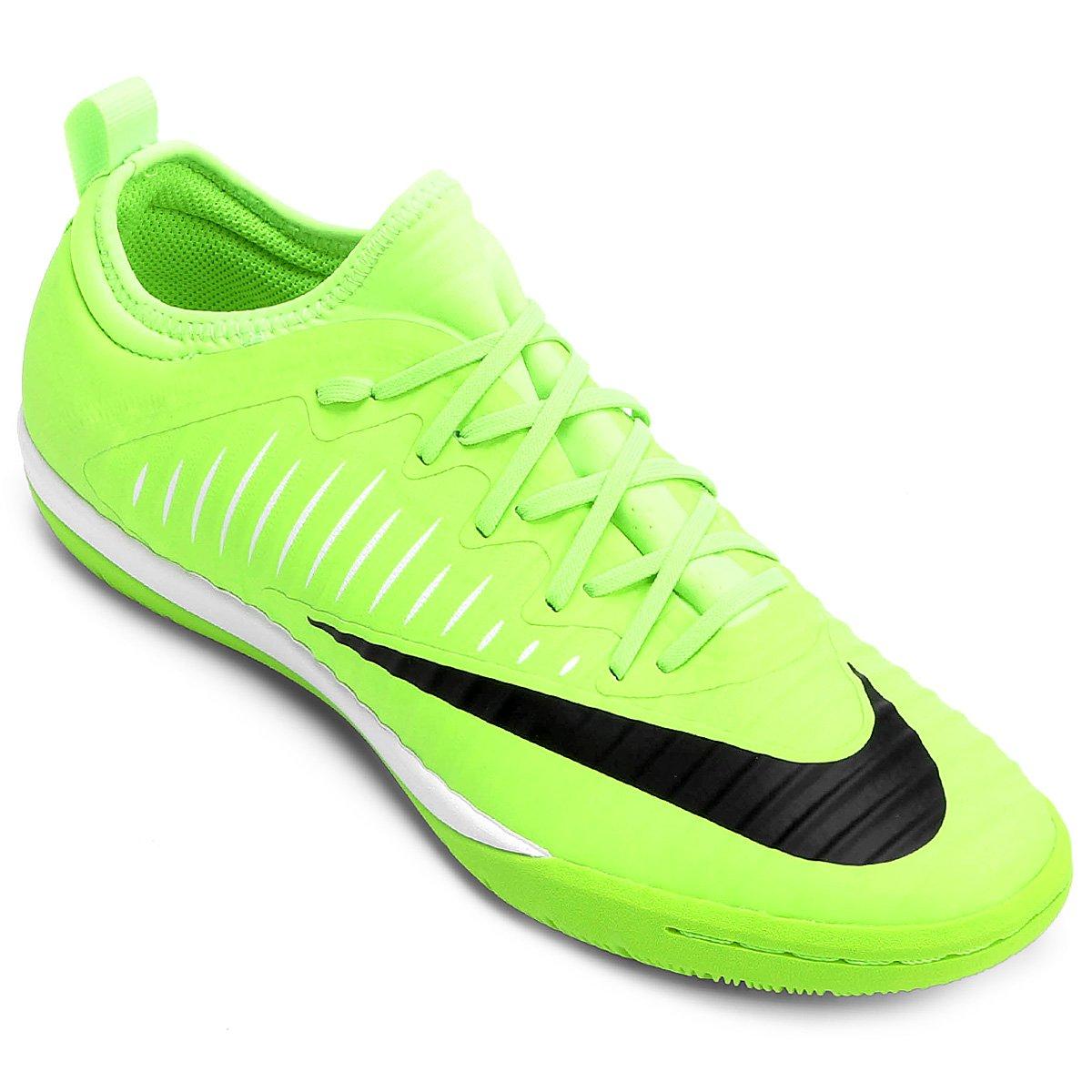 62d538e695e1c Chuteira Futsal Nike Mercurial Finale 2 IC - Compre Agora