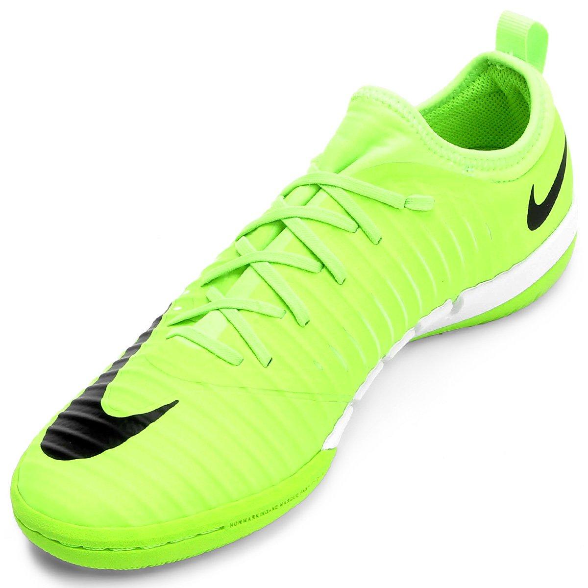 gramática sitio protesta  Chuteira Futsal Nike Mercurial Finale 2 IC | Shop Timão