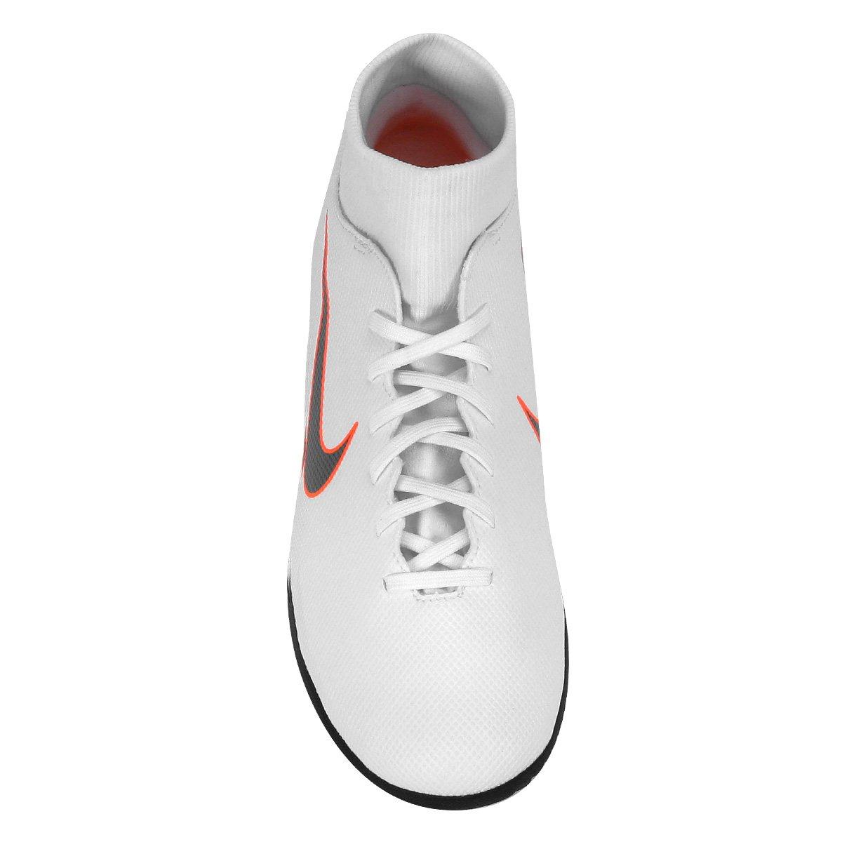 Chuteira Futsal Nike Mercurial Superfly 6 Club | Shop Timão