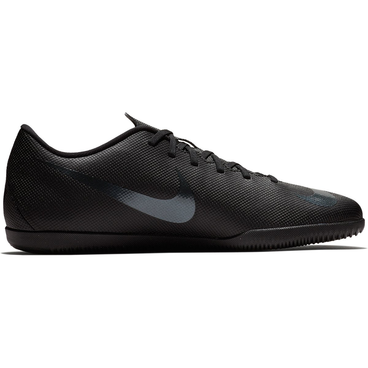 2d8e985644 Chuteira Futsal Nike Mercurial Vapor 12 Club - Preto