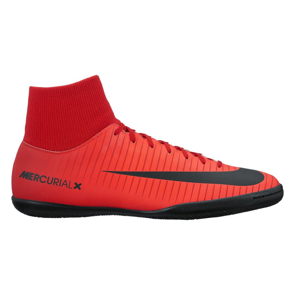 2ebe485ca9f93 Chuteira Futsal Nike Mercurial Victory 6 DF IC | Shop Timão