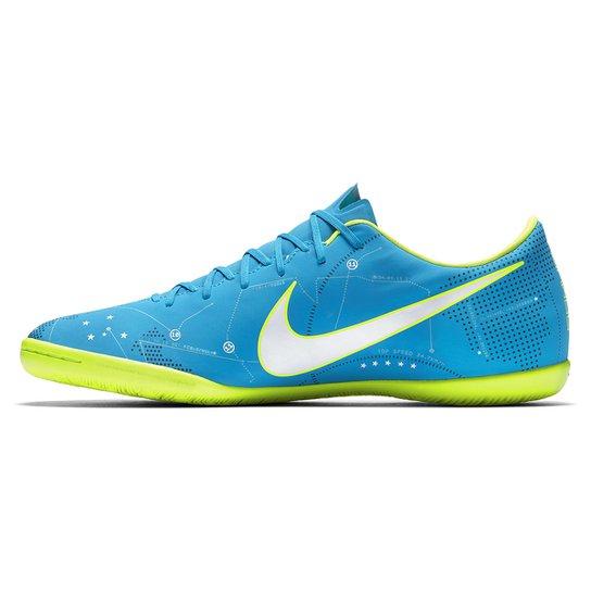 Divertidísimo tranquilo en  Chuteira Futsal Nike Mercurial Victory 6 Neymar Jr IC   Shop Timão