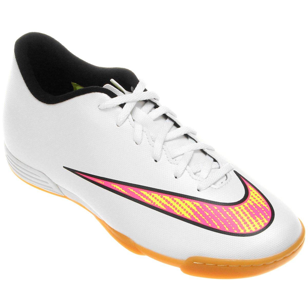 092a21e1fe243 Chuteira Futsal Nike Mercurial Vortex 2 IC - Compre Agora