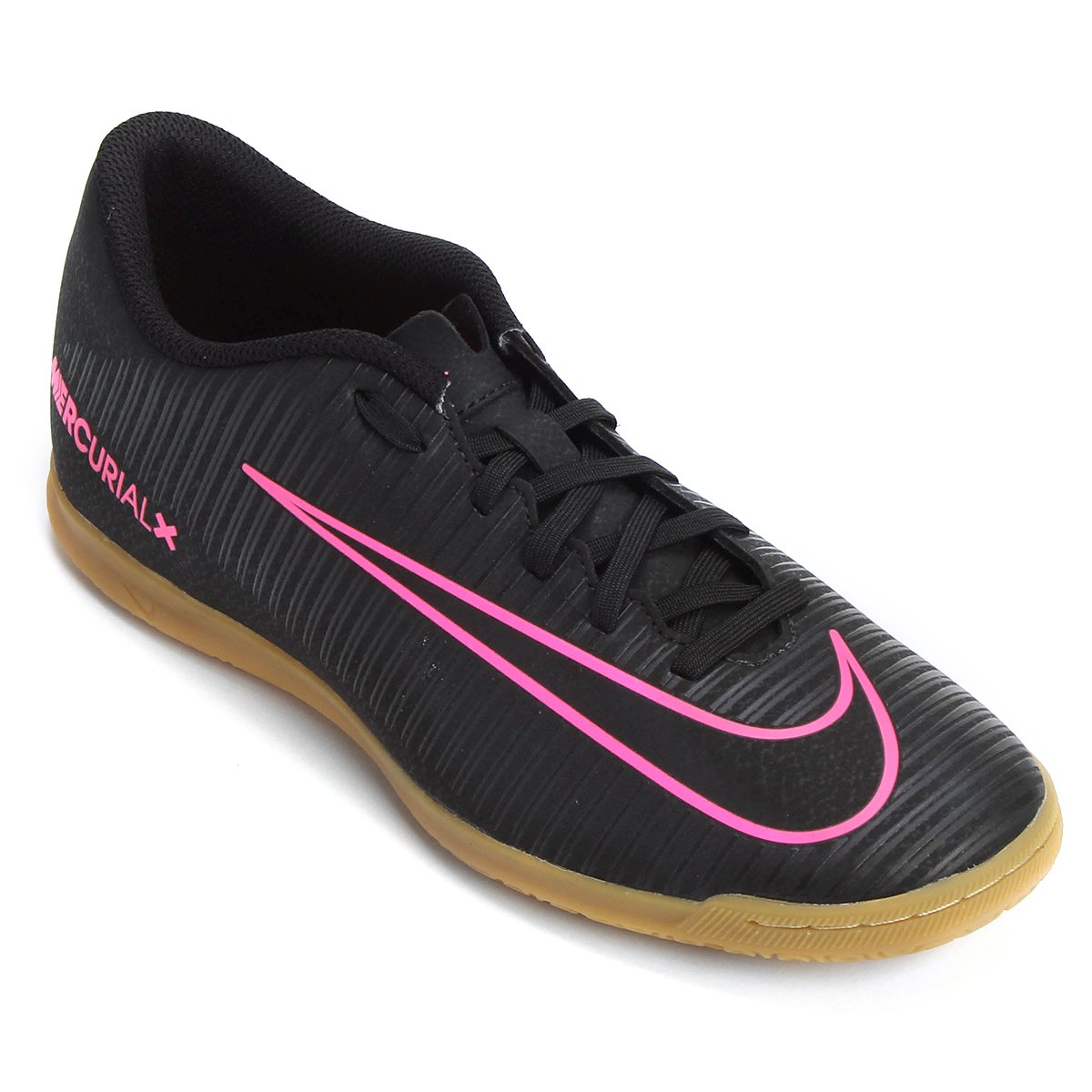 d33645d8aff5f Chuteira Futsal Nike Mercurial Vortex 3 IC - Compre Agora